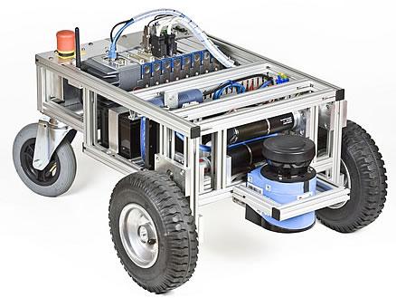 LabRobot